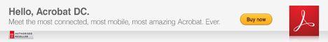 Acrobat DC Pro Win&Mac (FIN) ESD