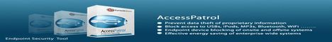 AccessPatrol ESD