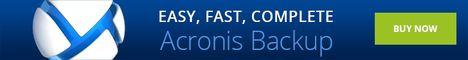 Acronis Backup for PC v11.5 & AAS ESD