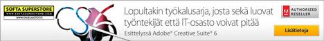Adobe Creative Suite CS6 Design & Web Premium Win&Mac (IE) TLP License   & Adobe Press Photoshop Tehokas hallinta -itseopiskelukirja