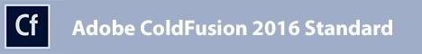 Adobe ColdFusion 2016 Standard Win&Mac (IE) 2 CORES ESD