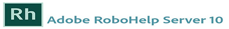 Adobe RoboHelp 10 Server Win (IE) ESD