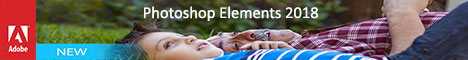 Adobe Photoshop Elements 2018 Win&Mac (IE) TLP