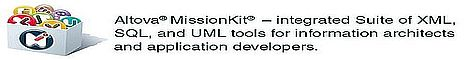 Altova MissionKit 2017 Professional Edition Installed Users (1)