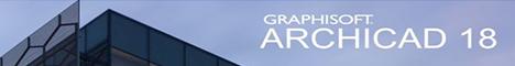 ArchiCAD 18 (FIN) lisenssi 1 kpl ylläpitosopimuksella