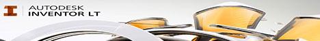 AutoCAD Inventor LT 2014 Suite (UK) ESD