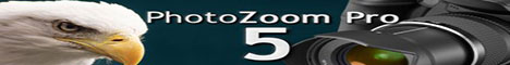 PhotoZoom 5 Pro Win&Mac ESD