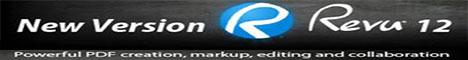 BlueBeam Revu 12 CAD ESD