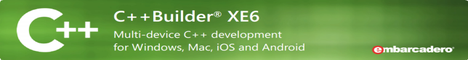 C++ Builder XE6 ESD Professional