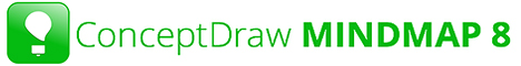 ConceptDraw MINDMAP 8 Win&Mac ESD Commercial