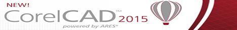 CorelCAD 2015 Win&Mac (ML) ESD