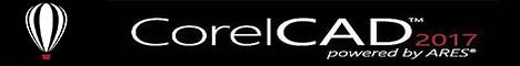 CorelCAD 2017 Win&Mac (ML) ESD