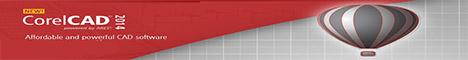 CorelCAD 2014 Win&Mac (ML) ESD