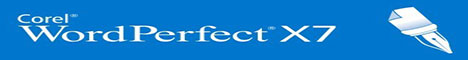 WordPerfect Office X7 Professional (ML) ESD