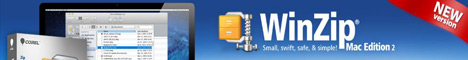 WinZip v2 Mac (UK) CTL 2-9-usr - price per user