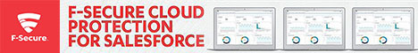 F-Secure Cloud Protection for SalesForce Users ESD License 1 vuodeksi 100-499-usr - price per user