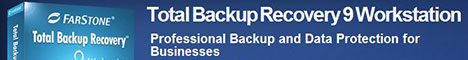 Total Backup Recovery 9 ESD Workstation & 1YR Maintenance