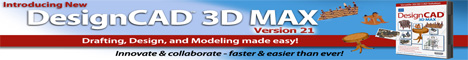 IMSI DesignCAD 3D Max v21 ESD