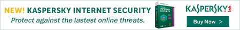 Kaspersky Internet Security 2016 Multi-Device European Edition 3-Device 1 year Base License Pack