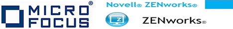 Novell ZENworks Suite 1-User/Device 1-Year Initial Priority Subscription - (VLA/MLA)