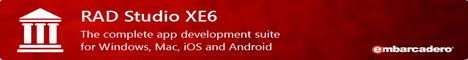 RAD Studio XE6 ESD Professional Named User