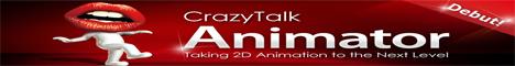 CrazyTalk Animator Pro ESD ACAD