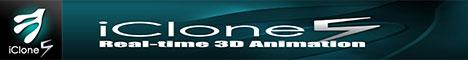 iClone 5 Pro ESD