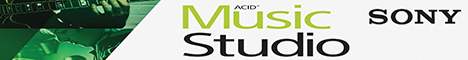 Sony ACID Music Studio 10 Win ESD
