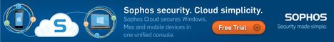 Sophos Cloud Server Protection Standard - 1-1 SERVERS - 12 Months