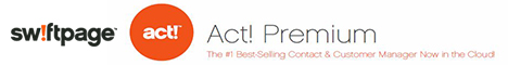 Act! Premium Cloud ESD & e-Marketing tool for 1 User - price per month