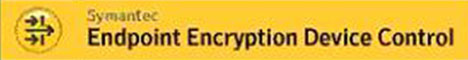 Symantec Endpoint Encryption 8.2 Device Control Win per Device Bundle STD Lic Express Band A Basic 1YR