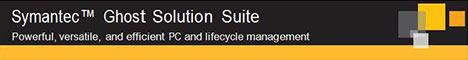 Symantec Ghost Solution Suite 3.1 PER DEVICE BUNDLE STD LIC EXPRESS BAND A BASIC 12 MONTHS