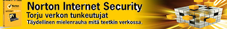 Norton Internet Security 2014 (FIN/SV) CD 1YR 1-usr 1xPC SuperTarjous