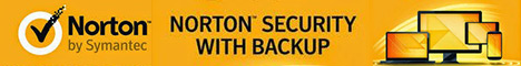 Norton Security 2.0 (UK) ESD with Backup 25GB 1YR 1-usr for 10 Devices