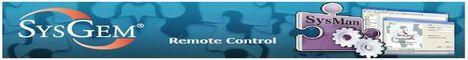 SysMan Remote Control ESD & 1YR Maintenance