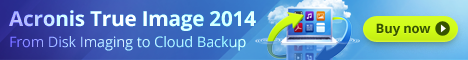 Acronis True Image 2014 (UK) ESD