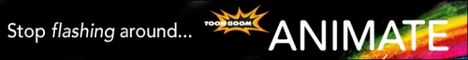 Toon Boom Animate 2 Win&Mac ESD