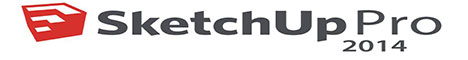 SketchUp Pro 2014 Win ESD & 12 months maintenance and support