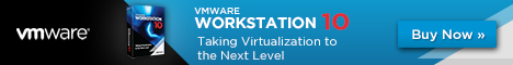 VMware Workstation 10 for Windows & Linux ESD