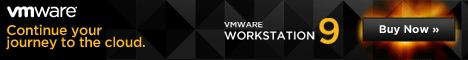 VMware Workstation 9 Windows & Linux ESD