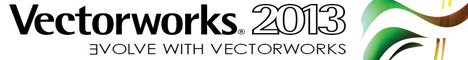 Vectorworks 2013 Designer (UK) CD