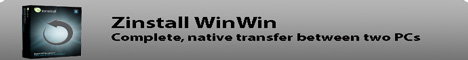 Zinstall WinWin ESD