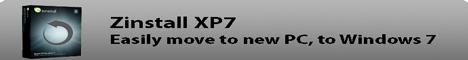 Zinstall XP7 v2 ESD