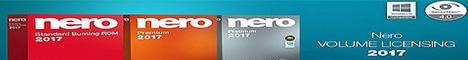 Nero 2017 Platinum Win10/8/7 ESD raj.erä