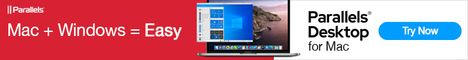Parallels Desktop for Mac Business Edition Commercial ESD Subscription 1YR