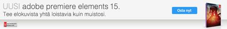 Adobe Premiere Elements 15 Win&Mac (IE) ESD