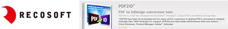 PDF2ID v4 Professional for Creative Cloud CC Mac ESD