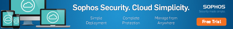 Sophos SafeGuard Enterprise Encryption - 1-9 CLIENTS