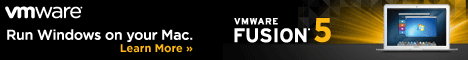 VMware Fusion 5 Professional Mac ESD