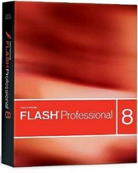 Adobe Flash Professional 8